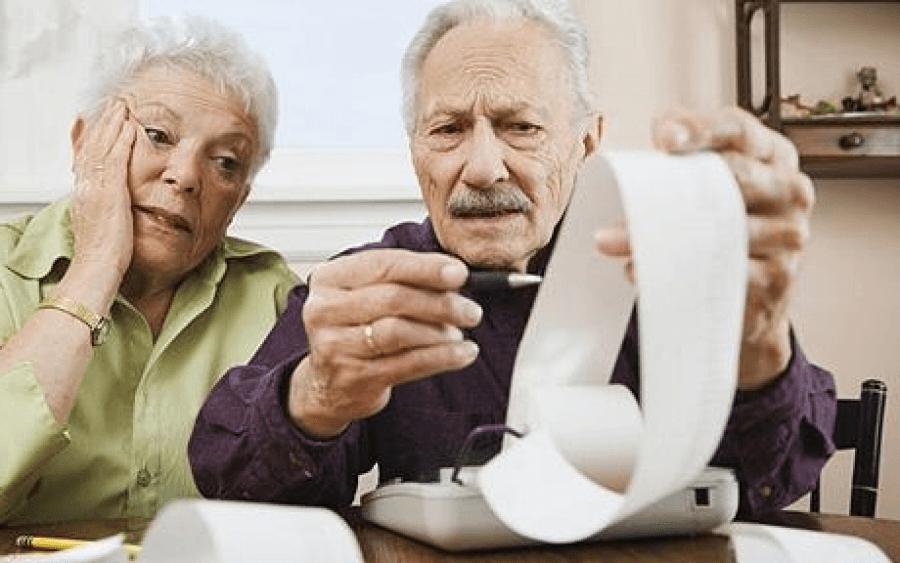 Работа для пенсионеров в Интернете